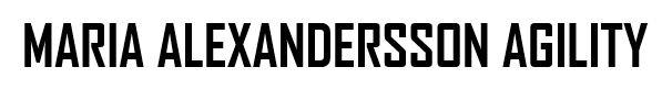 Maria Alexandersson Logo